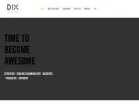 dixdesign.nl