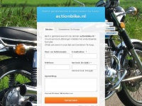 Actionbike.nl - Domain For Sale Template