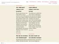 relatiegeschenkenblog.nl