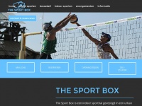 thesportbox.nl