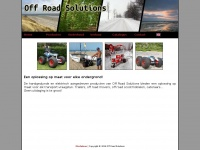 offroadsolutions.nl