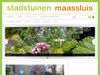 stadstuinen-maassluis.nl