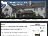 Whitehorsepulverbatch.co.uk - Home Page