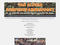 Van Altena in- en verkoop, gereedschap, bedrijfskleding en legerdump,