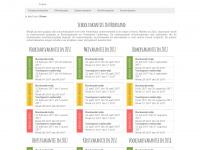 Vakantiedoen.nl - Schoolvakanties in Nederland | Vakantie Doen