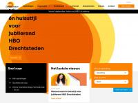 Hbodrechtsteden.nl - Persoonlijk en op maat | HBO Drechtsteden - HBO Drechtsteden
