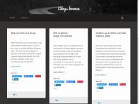Aloyskoenen.nl