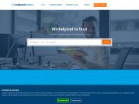 winkelpandtehuur.nl