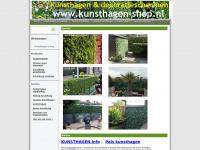 kunsthagen.info