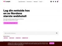 Loopia.no - Webhotell og domenenavn for hjemmesiden din