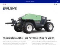 precisionmakers.com