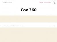 Cox360.nl - Homepage - COX360