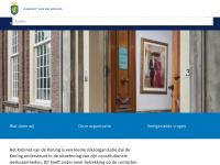 kabinetvandekoning.nl