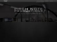 pitchnote.nl