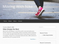 Trevlignikefreesko.com - The Best Resource for Nike Shoes – And Apparel, Too!