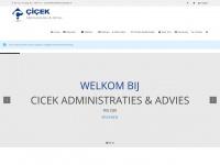 cicekadministraties.nl