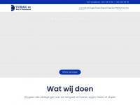 Turak.nl - Turak | Betonboringen & Betonzagen