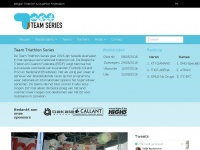 teamtriathlonseries.be