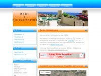 rent-a-holidayhome.com