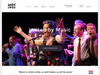 United by Music English - Home