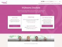 Wijkteamsenschede.nl - Wijkteams Enschede » Aanspreekpunt voor al uw zorgvragen!