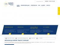 Europe Traffic Support | Welkom