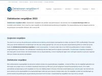 ziektekosten-vergelijker.nl