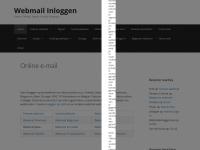 webmailinloggen.be