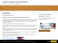 koiziekte.nl