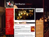 Welkom Stichting Sint Maarten Utrecht