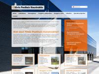 kleinpoelhuiskonstruktie.com