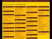klein-webshopdesign.nl
