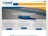 scoef.nl