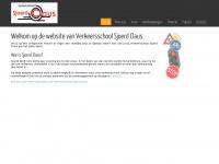 Verkeersschool Sjoerd Claus - Voor goede rijlessen in Leeuwarden! - Home