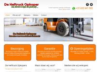heftruckopkoper.nl