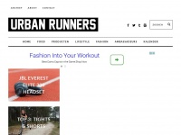 urbanrunners.nl