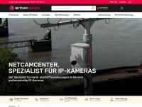 NetcamCenter - Homepage