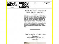 Dutch Doc - Dutch Documentary Photo Foundation