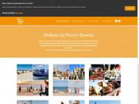 Strand en Watersport Brouwersdam  | Watersport Bouwersdam