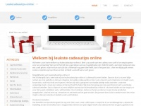 leukecadeautips-online.nl -