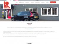 Home - Autoservice ABO