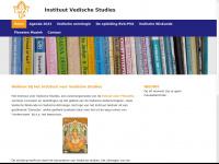 Welkom - Instituut Vedische Studies