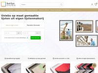 baklijst.nl