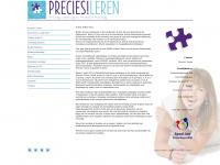 preciesleren.nl
