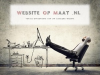 websiteopmaat.nl
