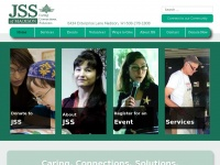 Jssmadison.org - JSS of Madison – Caring. Connections. Solutions.