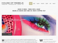 houseofrebels.com