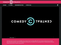 comedycentral.be