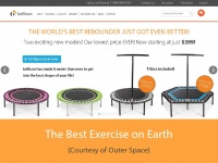 Bellicon-usa.com - Mini Trampolines | Premium Rebounders | bellicon USA