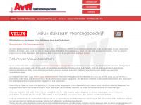 Dakramenspecialist.nl - Velux Dakramen plaatsen of vervangen. Al 18 jaar gespecialiseerd in VELUX